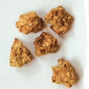 Granola Peanut-Butter Crunchies